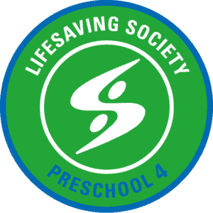 Lifesaving Preschool 4 Russell Aquatics