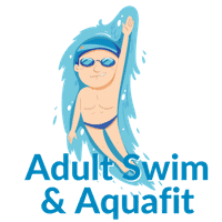 adult swim lessons markham