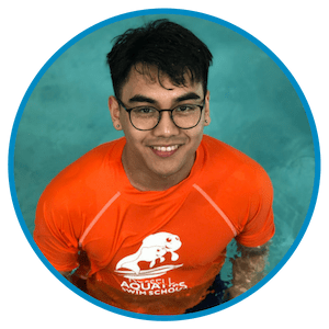 Vincent Russell Aquatics - Markham Swim School
